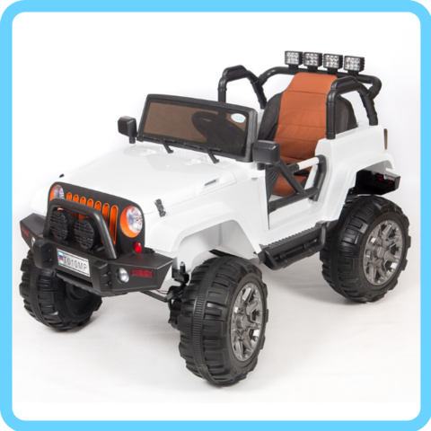 Jeep T010MP  (Полноприводный)