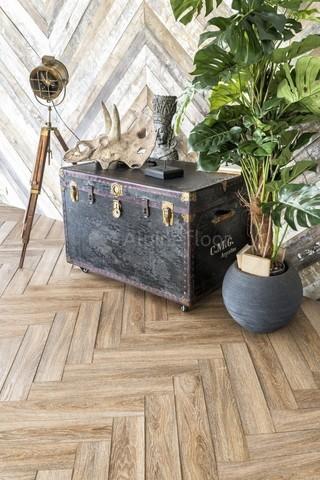 Виниловая ламинат  Alpine Floor Expressive Parquet Кантрисайд ECO 10-2