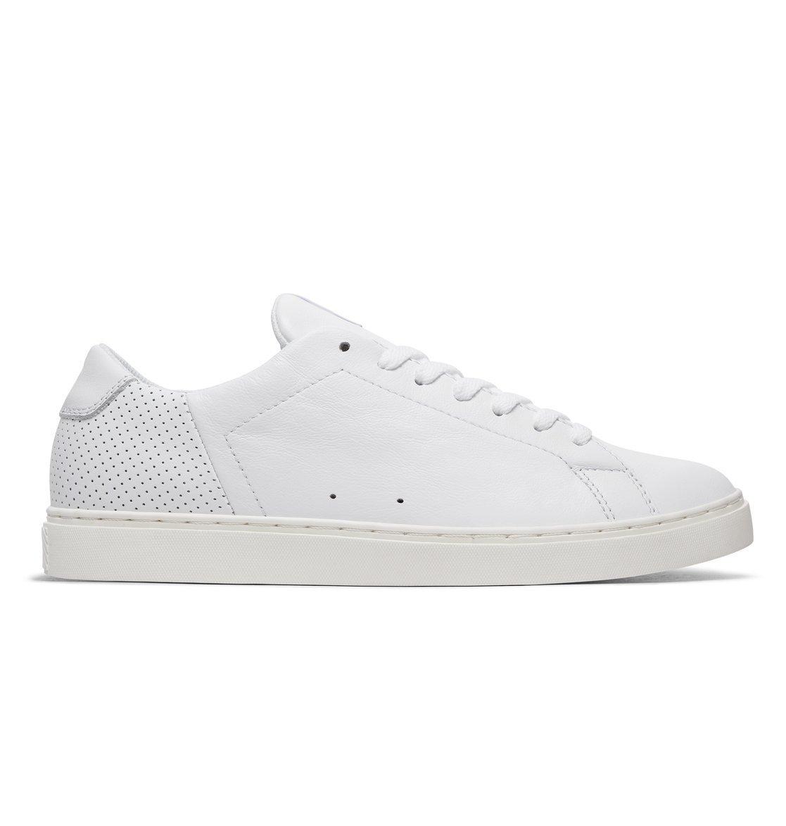 Кеды DC Shoes REPRIEVE SE M SHOE WW0 WHITE/WHITE
