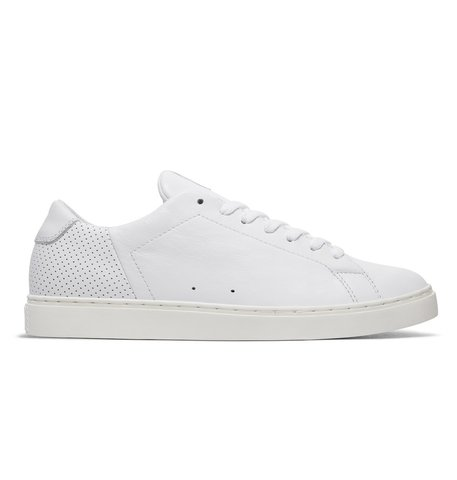 Кеды DC Shoes REPRIEVE SE M SHOE WW0 WHITE/WHITE