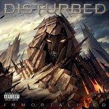 Disturbed / Immortalized (2LP)