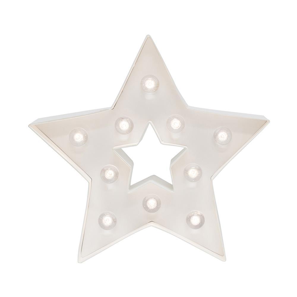 Декоративная звезда от Heidi Swapp