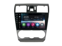Штатная магнитола FarCar s200 для Subaru Forester 13-15 на Android (V901R)