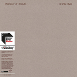 Brian Eno / Music For Films (2LP)