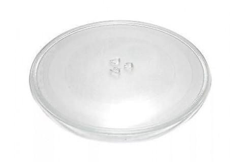 Тарелка (блюдо) для микроволновки универсальное D-345мм c креплениями под коуплер
