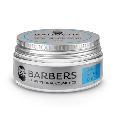 Бальзам після гоління з м'ятою Barbers Mint 100 мл (1)
