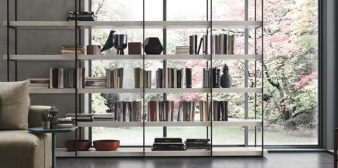 Книжный шкаф A102, Италия