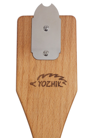 YOZHIK Щётка для гриля ГР-060