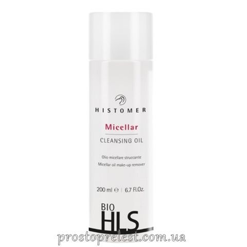 Histomer BIO HLS Micellar Cleansing Oil - Очищаюча міцелярна олія