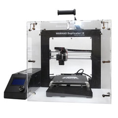 Фотография — 3D-принтер Wanhao Duplicator i3 v 2.1