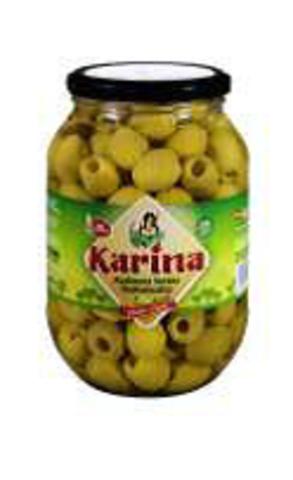 Оливки Aceitunas Verde Deshuesada 430g б/кост Испания