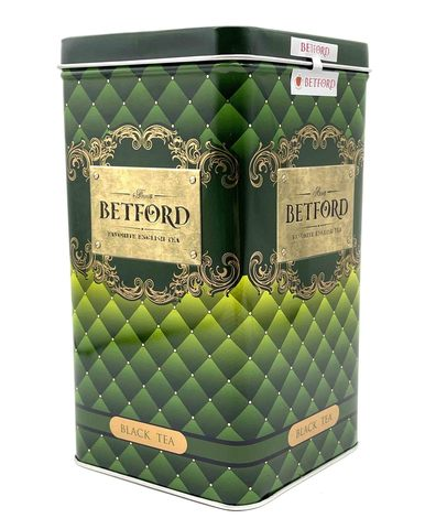 """Цейлонский черный чай """"Гармония"""", Betford, 200 г"""