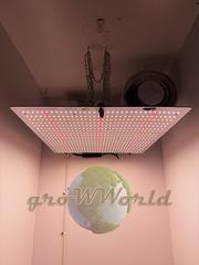 В120хД60хШ60 ГроуБокс Quantum Board Firefly 2.0 240W LED SILENT