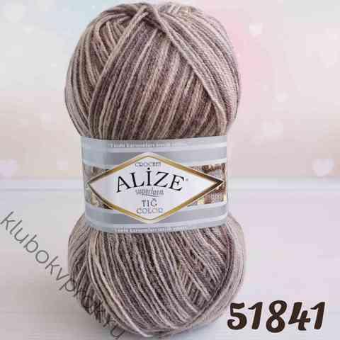 ALIZE SUPERLANA TIG COLOR 51841,