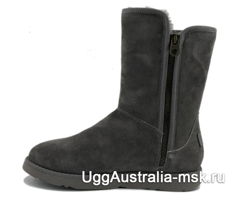 UGG Short Abree II Gray