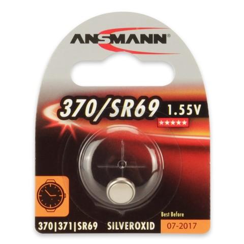 Батарейка Ansmann для часов