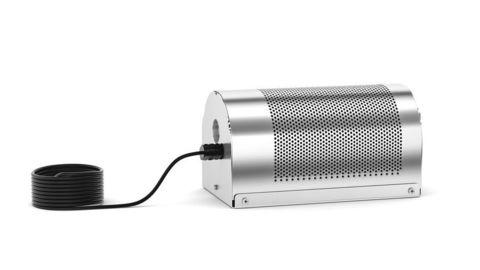 Погружной насос для фонтана FPH 370.1, 220V/0,7kW