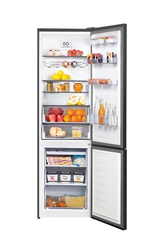 Холодильник Beko RCNK400E20ZXR