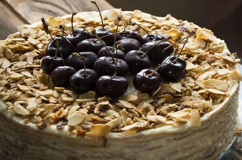 Торт «Наполеон» без глютена