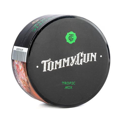 Табак Tommy Gun Tropic Mix (Тропический Микс) 20 г