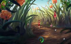 Disney Fairies : TinkerBell's Adventure (для ПК, цифровой ключ)