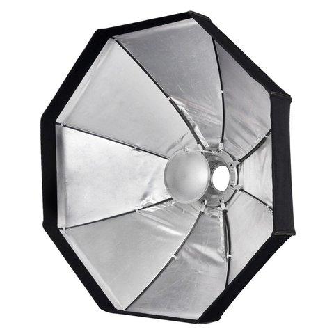 Складная портретная тарелка 60 см NiceFoto SBD-60