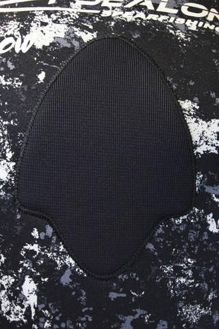 Гидрокостюм Epsealon Shadow Black Camo Yamamoto 039 5 мм – 88003332291 изображение 3