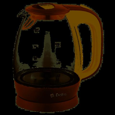 Чайник DELTA DL-1203