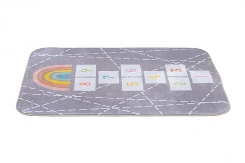 Плюшевый коврик 140х200 см Классики