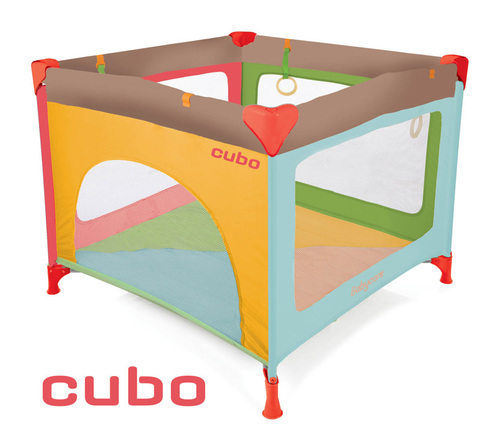 Baby Care CUBO