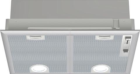 Встраиваемая вытяжка Bosch DHL555BL