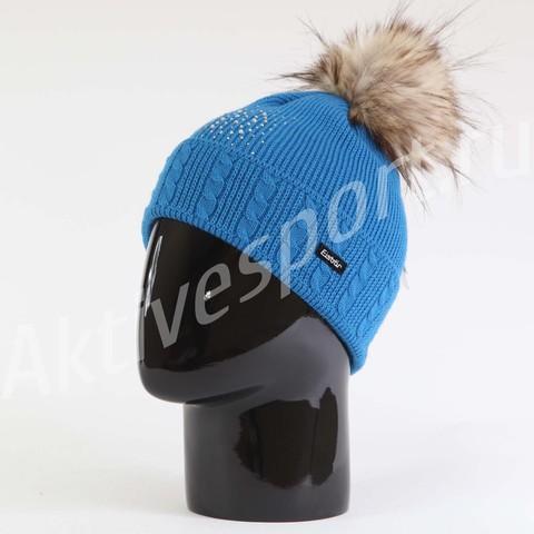 Картинка шапка Eisbar lady fine lux crystal 26 - 4