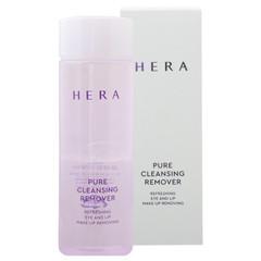 Средство для снятия макияжа HERA Pure Cleansing Remover 125ml