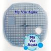 Запчасти для внешнего фильтра ViaAqua UTC-1200