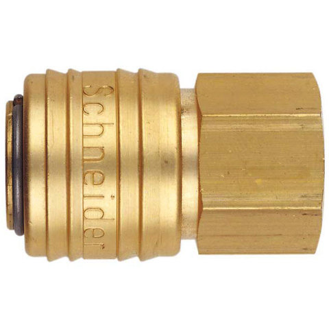 Розетка соединительная быстросъёмная SK-NW7,2-G3/8i (DGKE700005)