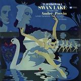 London Symphony Orchestra, Andre Previn / Tchaikovsky: Swan Lake (3LP)