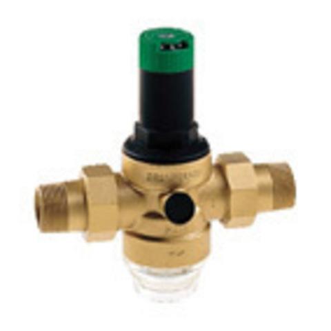 Клапан понижения давления с установочной шкалой, в стандартном корпусе,  D06F-  1