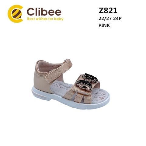 Clibee Z821 Pink 22-27