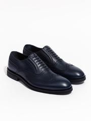 Туфли Barcly 9612 синий