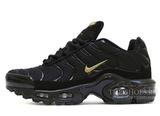Кроссовки Женские Nike Air Max Plus (TN) Black Gold