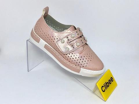 Clibee D62 Pink 26-31