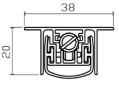298XL GU298/50dB Порог автоматический SIPAM