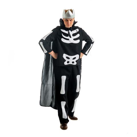 Карнавальный костюм Кощей Бессмертный взрослый