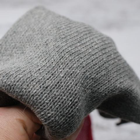 Nardi Filati COTTONLOVE, серый меланж (100 г)