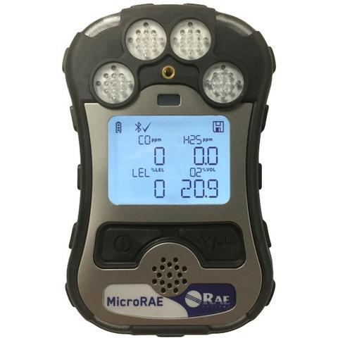 Газоанализатор MicroRAE