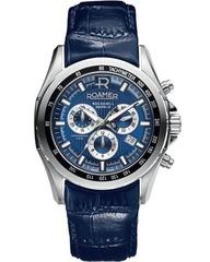 Часы мужские Roamer 220 837 41 45 02 Rockshell Chrono