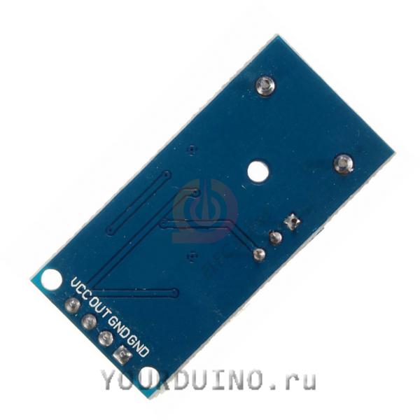 Датчик переменного тока ZMCT103C