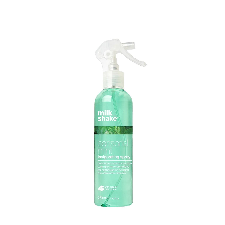 Спрей для волос с экстрактом мяты / Milk Shake sensortial mint 250 мл