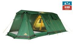 Палатка Alexika VICTORIA 5 LUXE green, 600x300x200