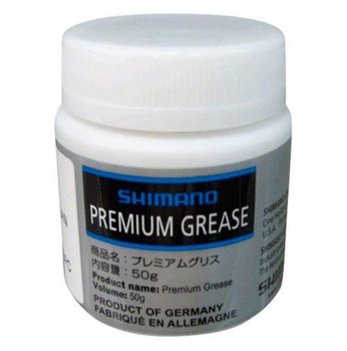Смазка консистентная Shimano Grease